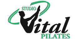 Studio Vital Pilates Logo
